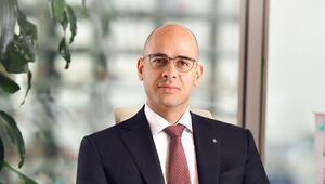 Türkiye Finansın tepe yönetiminde değişiklik