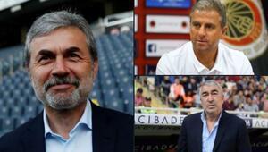 Transfer haberleri | Yeni Malatyasporda teknik direktör koltuğuna 3 aday Kocaman, Hamzaoğlu, Aybaba...