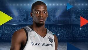 Basketbol haberleri | Türk Telekom transfere doymuyor 8. imza Kamar Baldwin...