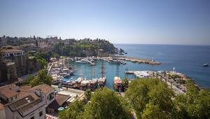 Dünyanın açık hava müzesi: Antalya