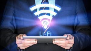 Oppo, Wi-Fi yerine Li-Fi teknolojili telefon yapıyor