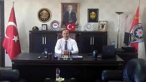 Turgutlunun yeni müdürü göreve başladı