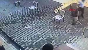 Esenyurtta feci olay: 5 yaşındaki çocuk 4üncü kattan düştü