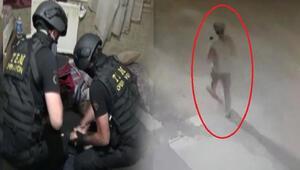 Son dakika haberi: DEAŞlı terörist kıskıvrak yakalandı Hedefim polis merkezinde kendimi patlatmaktı