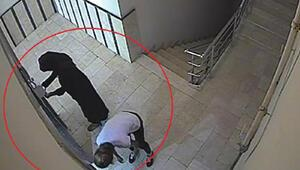 115 bin liralık ziynet eşyası hırsızlığı şüphelisi kadınlar ve çocuk kamerada