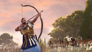 Epic Store duyurdu: A Total War Saga Troy ücretsiz oldu