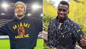 Transfer haberleri | Blaise Matuidi, Inter Miamide