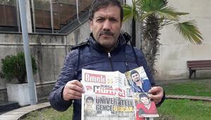Üniversiteli Muhsin'in öldürülmesiyle ilgili davada yeni gelişme