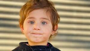 Şanlıurfada balkondan düşen çocuk öldü