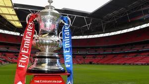 İngiltere Federasyon Kupasında değişiklik Uzatmalar kaldırıldı...
