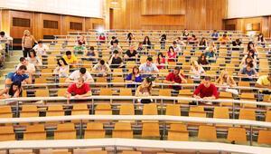 Son dakika haberler... Üniversiteler ne zaman açılacak YÖK Başkanı açıkladı...