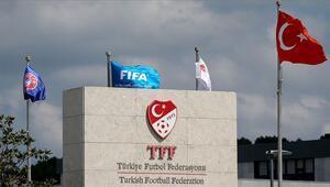 TFFden açıklama: Ligler ne zaman başlayacak Süper Lig 2020 2021 yeni sezon tarihi