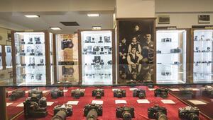 Malatya Fotoğraf Makinesi Müzesi tekrar sevenleriyle buluşuyor
