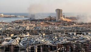 Son dakika: Beyrut patlaması soruşturmasına FBI dahil olacak