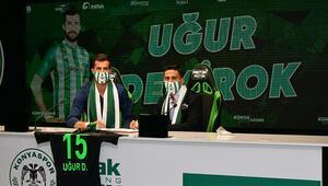Konyaspordan transferde Sehic ve Uğur Demirok hamlesi
