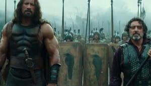 Herkül kimdir Herkül: Özgürlük Savaşçısı filmi oyuncu kadrosu ve konusu
