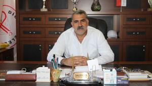 Son Dakika: Dicle Belediye Başkanı HDPden istifa etti