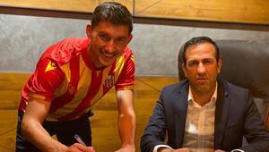 Son Dakika | Yeni Malatyaspordan iki transfer