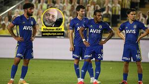Son Dakika | Tahkim Kurulu, Fenerbahçeyi reddetti Gözler Türkiye Futbol Federasyonunda