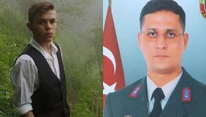 Eren Bülbül ile Jandarma Astsubay Kıdemli Başçavuş Ferhat Gedikin hayat hikayesi beyazperdeye taşınıyor