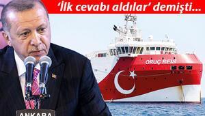 Son dakika haberi: Cumhurbaşkanı Erdoğan İlk cevabı aldılar demişti... Perde arkası ortaya çıktı