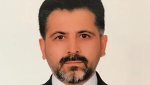 Mehmet Karakoç kimdir Dicle Üniversitesi Rektörü Mehmet Karakoç nereli