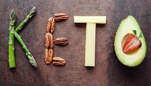 Yüksek yağ düşük karbonhidrat Ketojenik diyet nasıl yapılır