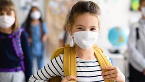 Yeni eğitim dönemi yaklaşıyor… Pandemi döneminde çocukları okula gönderirken bunlara dikkat