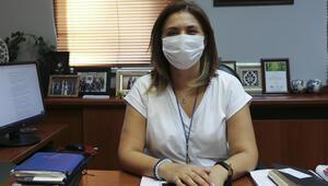 Prof. Dr. Nur Aksakal: Bir parçamız maske takmıyorsa biz de etkileniyoruz