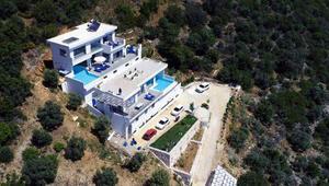 Kopya siteyle villa vurgunu 2 bin kişi mağdur oldu