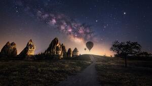 Yıldızların altında… Gökyüzünü izleyebileceğiniz  10 muhteşem  nokta