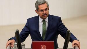 Necdet Ünüvar kimdir Ankara Üniversitesi Rektörü Necdet Ünüvar nereli