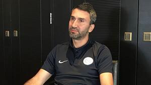 Yılmaz Bal: Geçen sezon Muriç 10 milyon Euro eder mi diye konuşuluyordu...