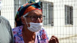 79 yaşındaki kadına büyük şok Kiracısı kaçak elektrik ve su kullanınca...