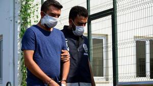 Otomobilini isteyen kardeşini bıçaklayan ağabey tutuklandı