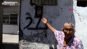 Kiracısı kaçak elektrik ve su kullanan 79 yaşındaki kadına 10 ay hapis