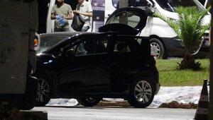 Günlerdir haber alınamıyordu Otomobilin bagajında ölü bulundu
