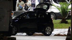 Cezayirli iş insanı, otomobilinin bagajında ölü bulundu