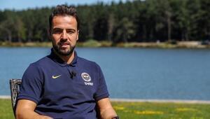Melih Mahmutoğlu: Taraftar çok koşan bir takım izleyecek, hedef yine şampiyonluk...