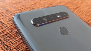 LG K61 inceleme: İşte öne çıkan özellikleri
