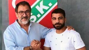Transfer haberleri | Karşıyaka'da kaptan Mustafa Aşandan sonra 3 imza daha