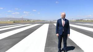 Son dakika... Bakan Karaismailoğlu açıkladı 48 ülke ile uçuşlar devam ediyor