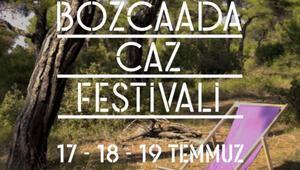 Bozcaada Caz Festivali bu yıl çevrim içi