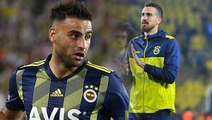 Son Dakika Transfer Haberi | Fenerbahçede Deniz Türüç ve Harun Tekin Kasımpaşa yolunda