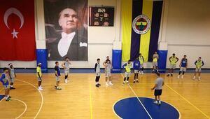 Fenerbahçe Bekoda yeni sezon hazırlıkları sürüyor