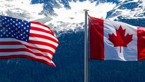 Kanada-ABD sınır kısıtlamaları yeniden uzatıldı