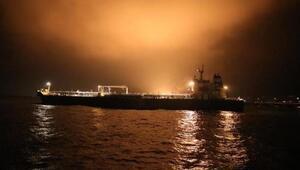 ABD yönetimi doğruladı İrandan petrol taşıyan tankerlere el konuldu