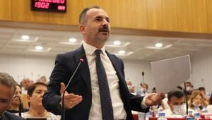 İzmirde ücretsiz aktarma kaldırıldı