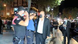 İstanbul genelinde Yeditepe Huzur asayiş uygulaması gerçekleştirildi