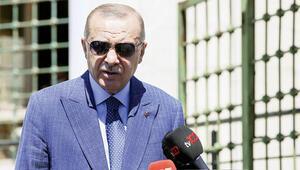 Doğu Akdeniz mesajları: Cevabını misliyle alırlar